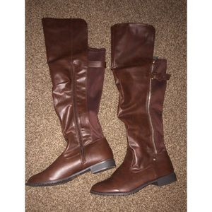 Rue21 Knee High Boots